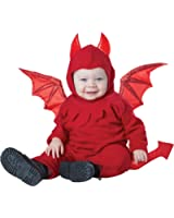 California Costumes Baby Lil' Devil Infant