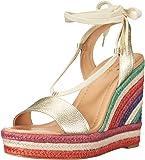 Kate Spade New York Women's Daisy Too Espadrille Wedge Sandal