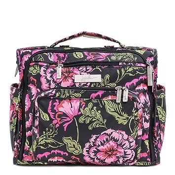 JuJuBe B.F.F Multi-Functional Convertible Diaper Backpack//Messenger Bag Classic