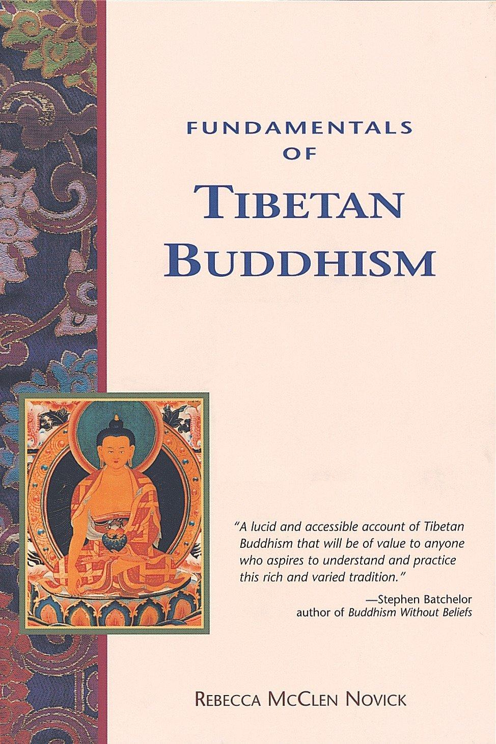Read Online Fundamentals of Tibetan Buddhism pdf