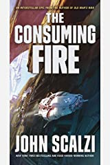 The Consuming Fire (The Interdependency Book 2) Kindle Edition