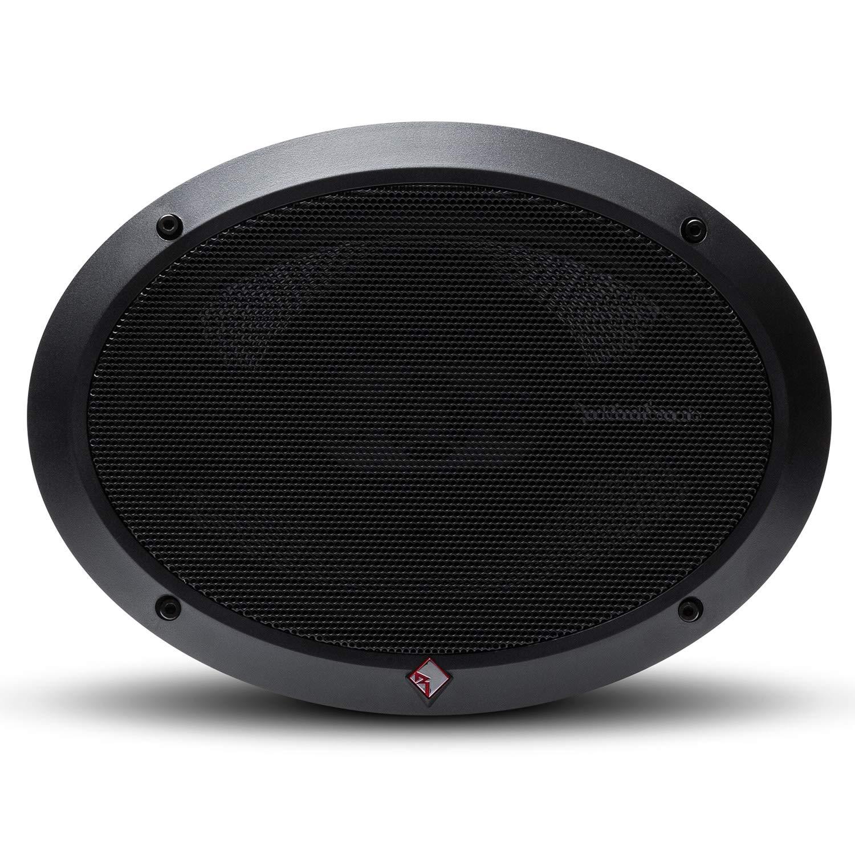 Rockford Fosgate  P1694 Punch 6''x9'' 4-Way Full Range Speaker (Pair) by Rockford Fosgate