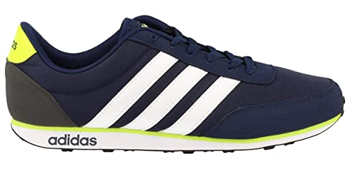 Adidas V Racer, Zapatillas para Hombre: Amazon.es: Zapatos y complementos