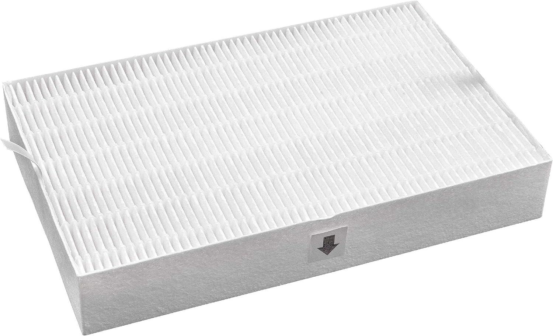 vhbw Filtro de Aire de Recambio para purificadores de Aire como ...