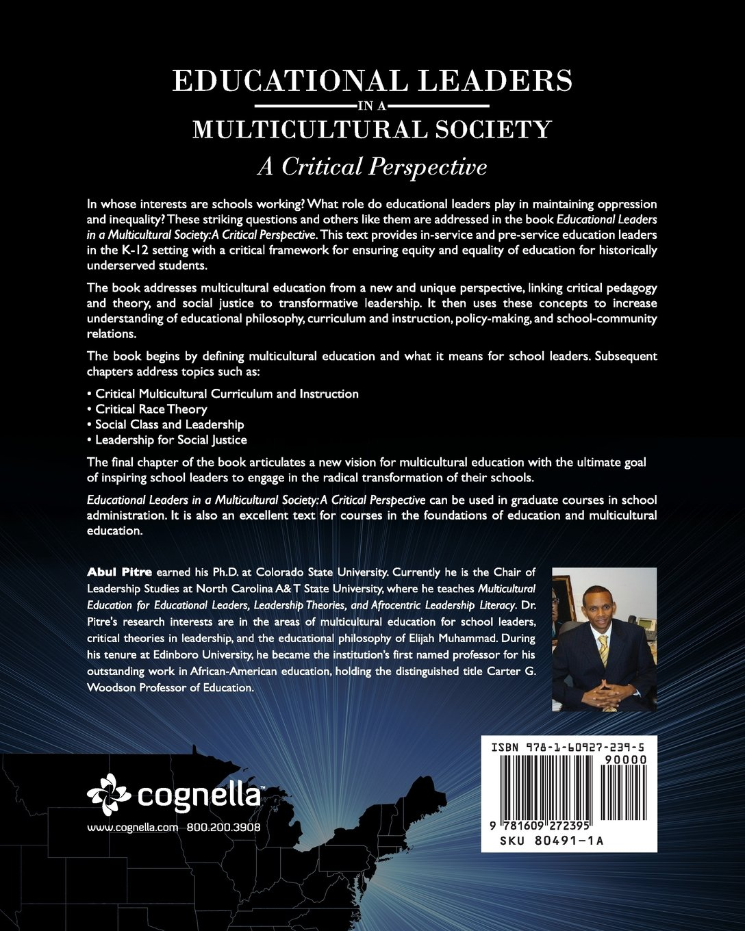 educational leaders in a multicultural society a critical educational leaders in a multicultural society a critical perspective abul pitre mary m hemphill 9781609272395 com books