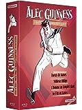 Alec Guinness - 100ème anniversaire - Tueurs de dames + Noblesse oblige + L'homme au complet blanc + De l'or en barres [Blu-ray]