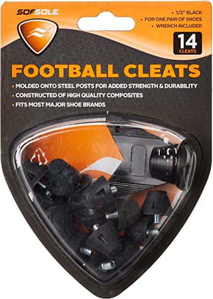 Sof Sole Nylon Replacement Cleat