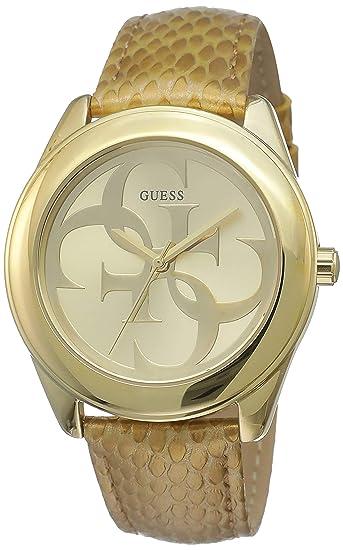 Reloj solo tiempo para mujer Guess G Twist Trendy Cod. w0895l8