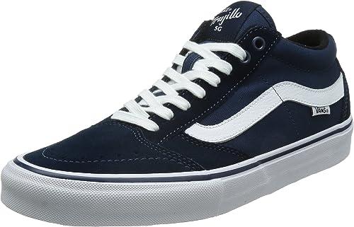 Vans M TNT Sg, Men's TNT: Amazon.co.uk: Shoes & Bags