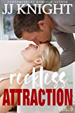 Reckless Attraction Vol. 3: MMA Contemporary Sports Romance