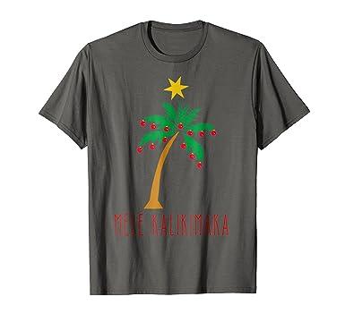 mens mele kalikimaka merry christmas in hawaiian shirt 2xl asphalt