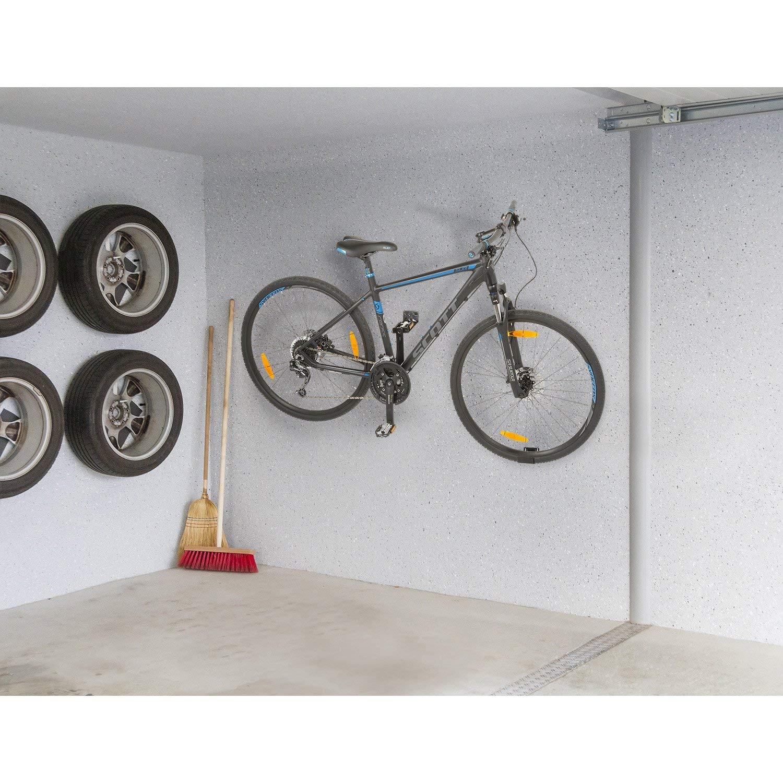 Fahrradpedal Wandhalterung Fahrradständer Abstellfläche