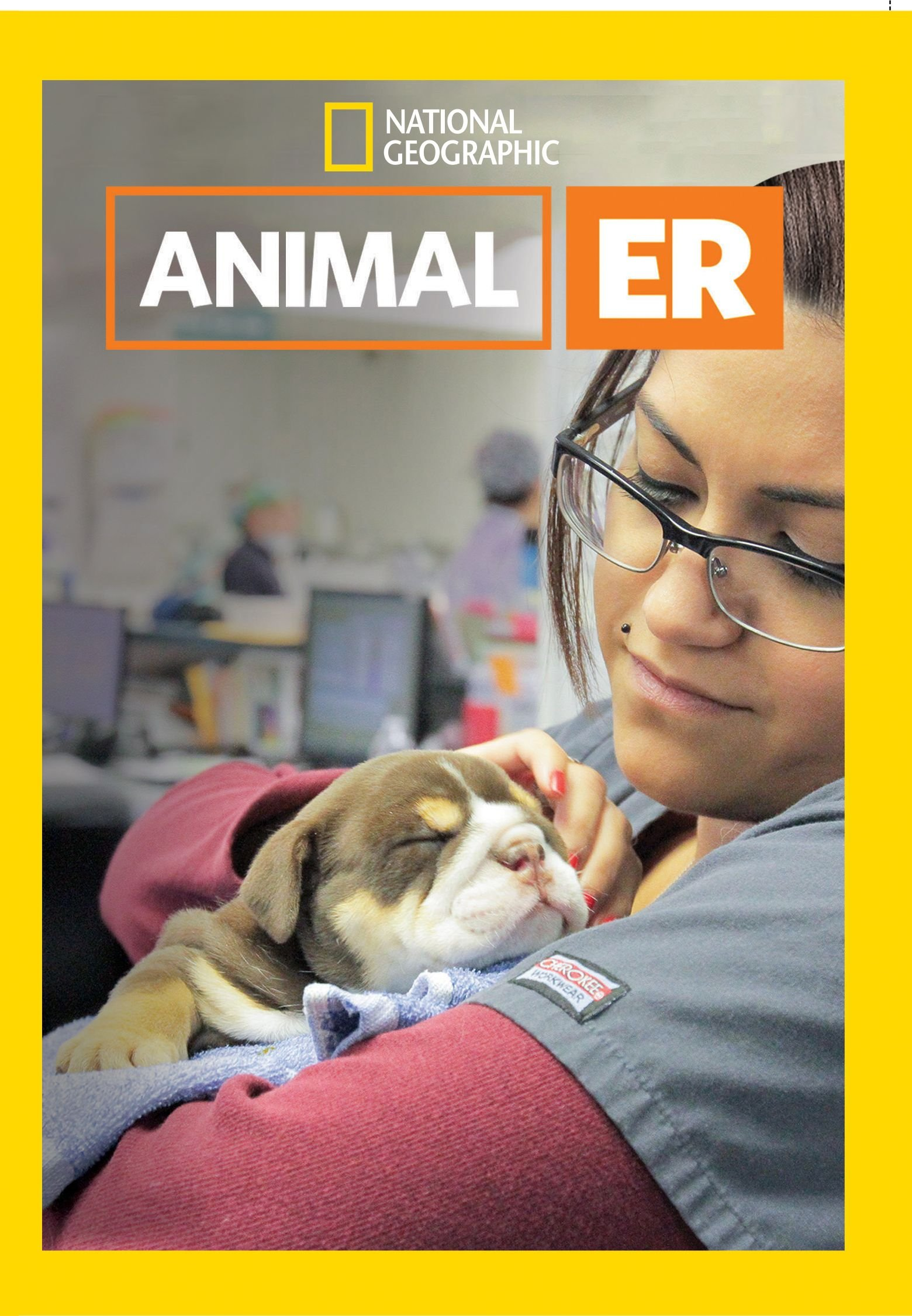 Animal ER by National Geographic