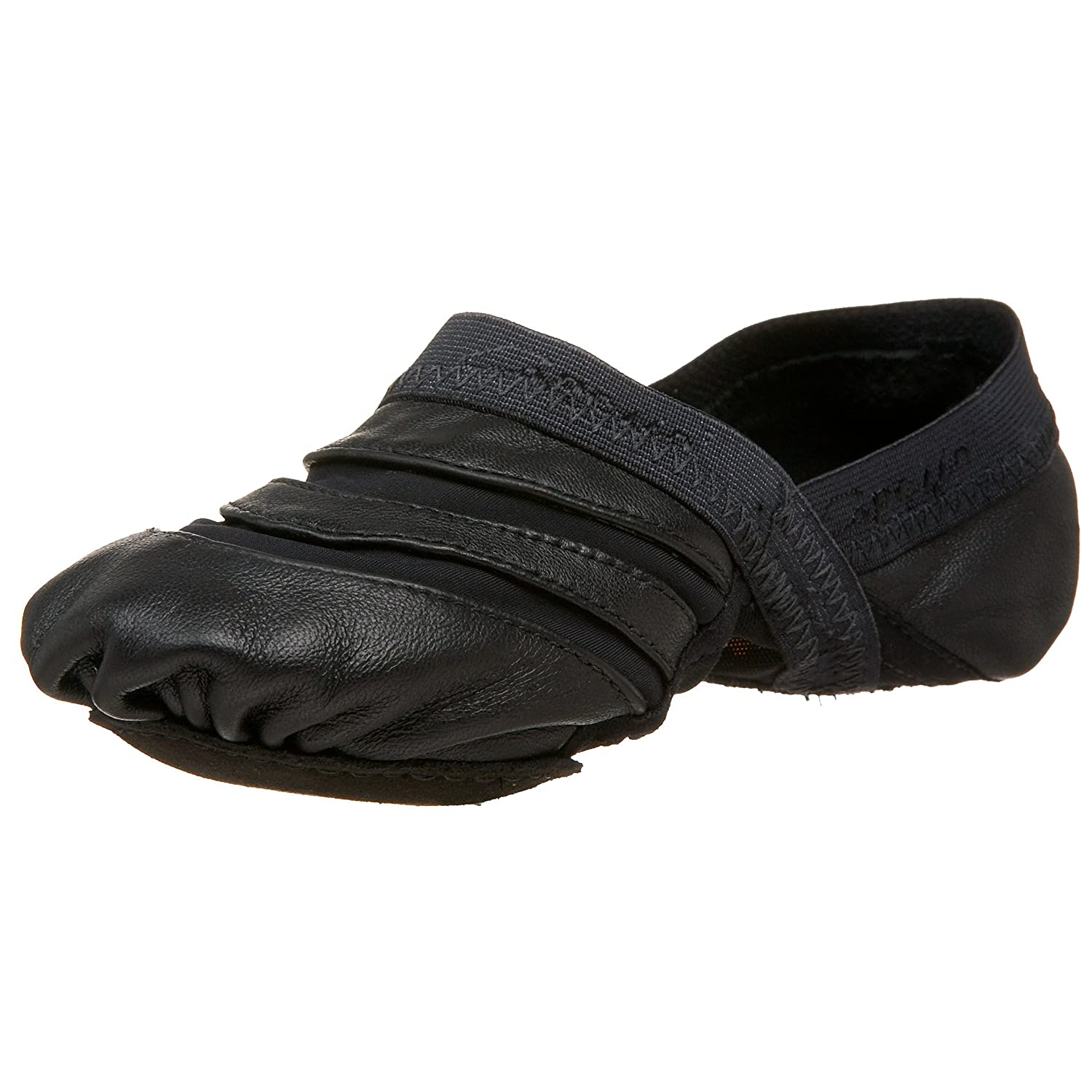 Capezio Women's FF01 Freeform Ballet Shoe B001ECZAV2 9.5 W US|Black