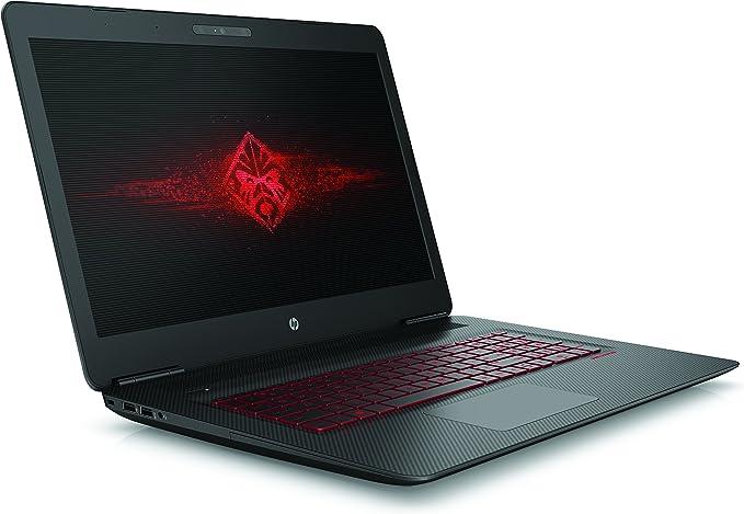 HP Omen 17-W001NS Intel Core i7-6700HQ/8GB/1TB+128 SSD/GTX960M ...