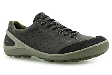 ECCO BIOM GRIP MOONLESS OIL SUEDE: Amazon.co.uk: Shoes & Bags
