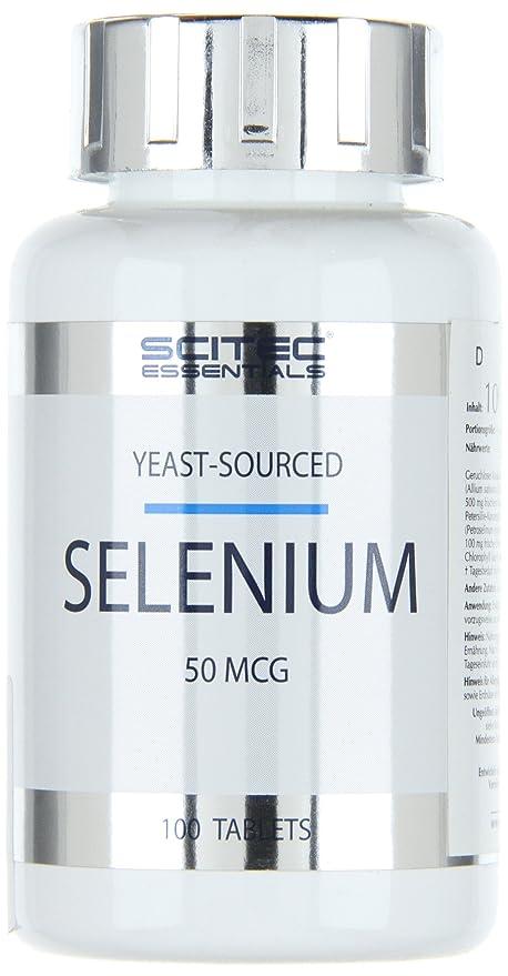 Selenium 100 Tabl.