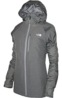 0fde1435d942 The North Face Women s Mossbud Swirl Triclimate Jacket at Amazon ...