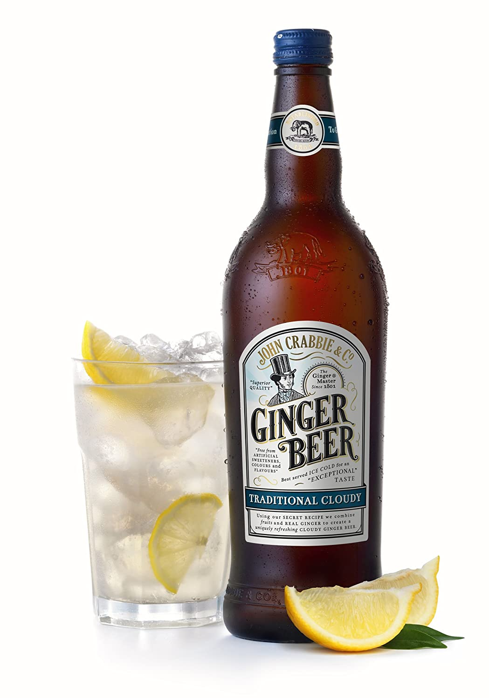 Ginger Beer Recipe Non Alcoholic Dandk Organizer