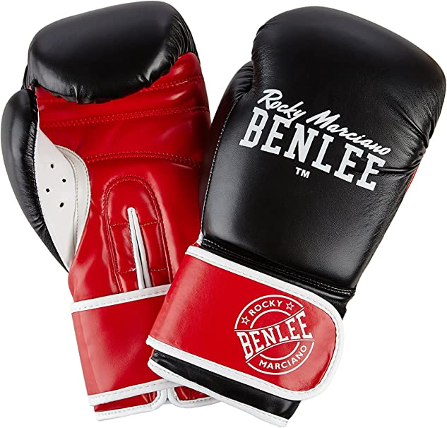 Adult Mini Miniature Boxing Gloves BENLEE Rocky Marciano Unisex
