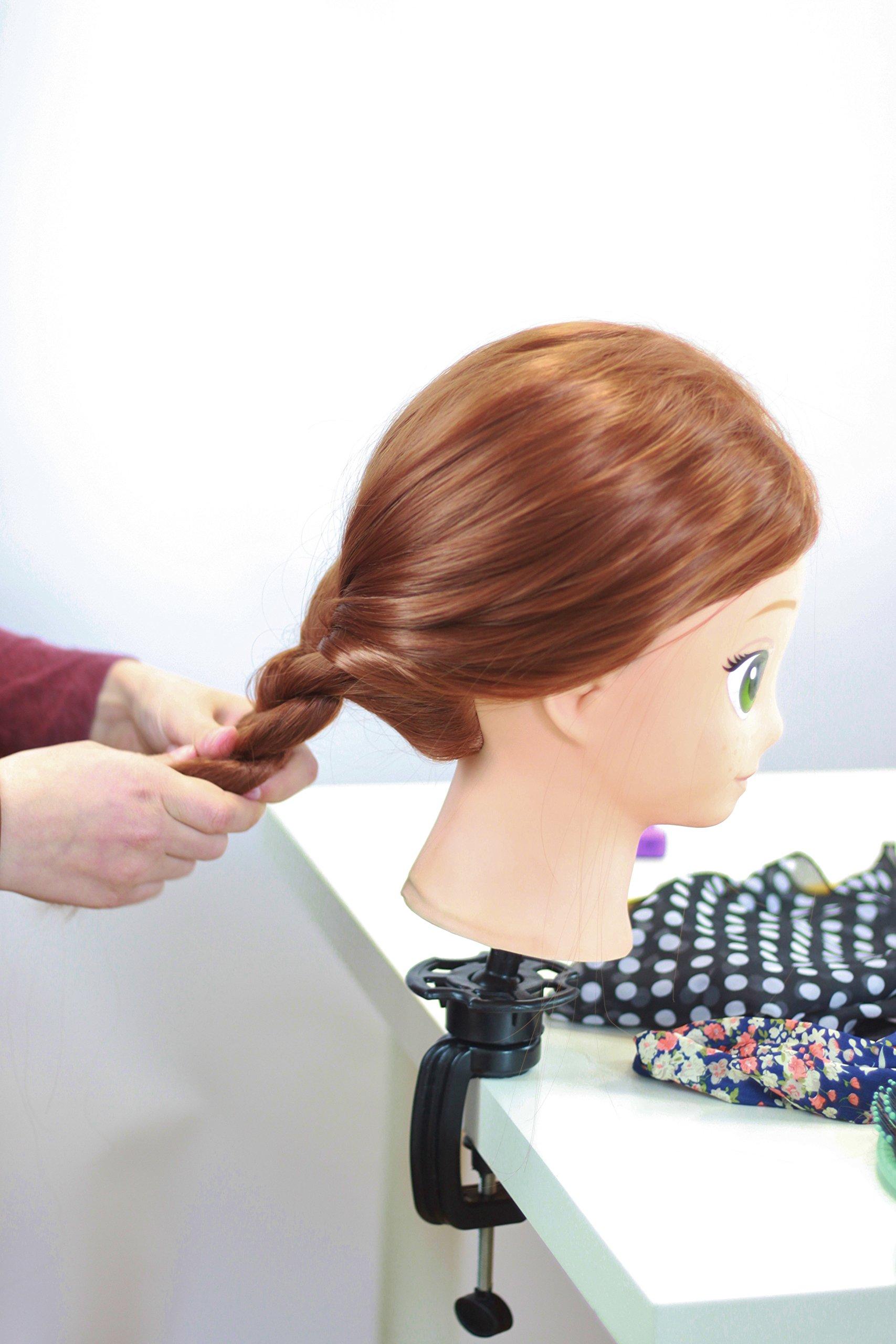 BUKI FRANCE 5401 - Professional Studio Hair by BUKI FRANCE (Image #12)