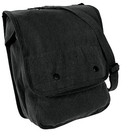 Amazon.com  Rothco Canvas Map Case Shoulder Bag 02322496f4f