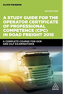 lowes transport managers and operators handbook 2018