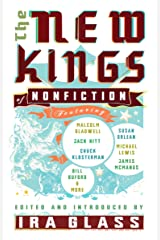 The New Kings of Nonfiction Paperback