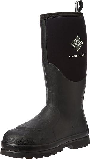 UK7.5 UK10.5 Mens Safety Work Boots Lightweight Steel Toe Toe Protector