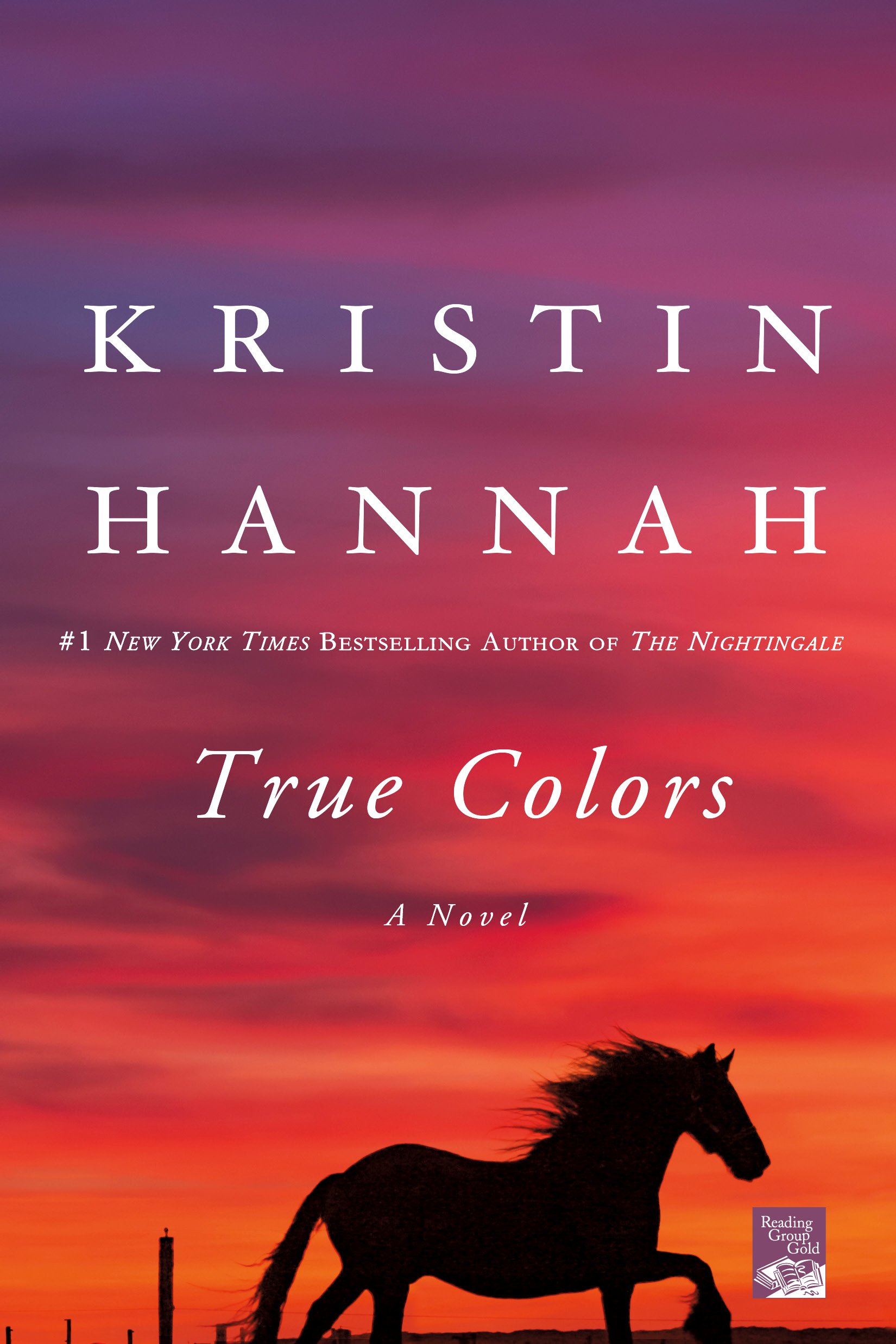 true colors kristin hannah 8601404688485 books amazon ca