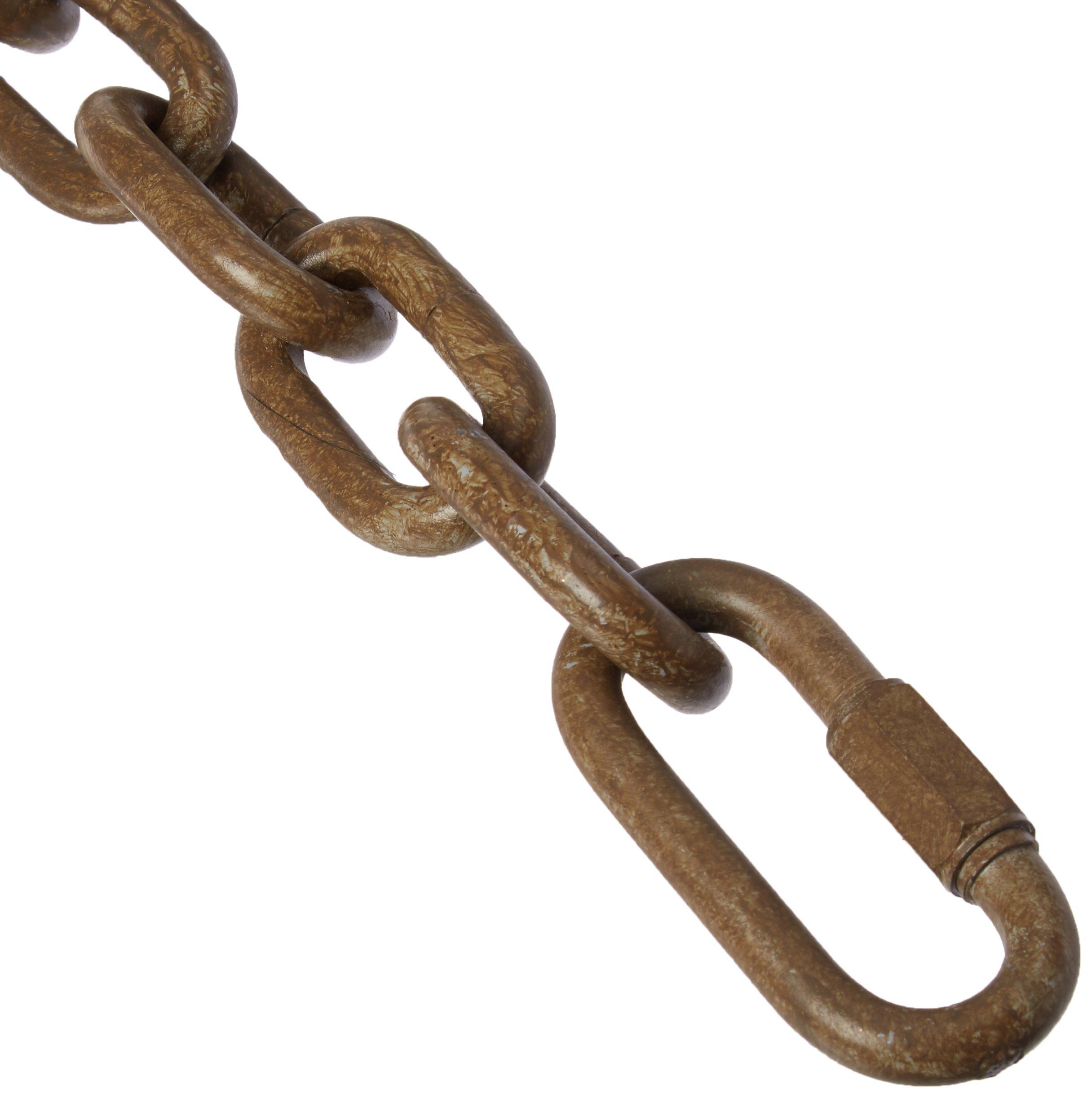 Kichler 4912RVN Accessory Decorative Chain 36-Inch, Ravenna