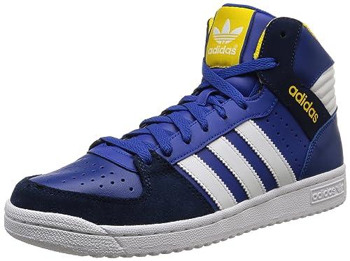release date c9aa9 f1a5a adidas Pro Play 2 - Zapatillas de Running para Hombre  Amazon.es  Zapatos y  complementos