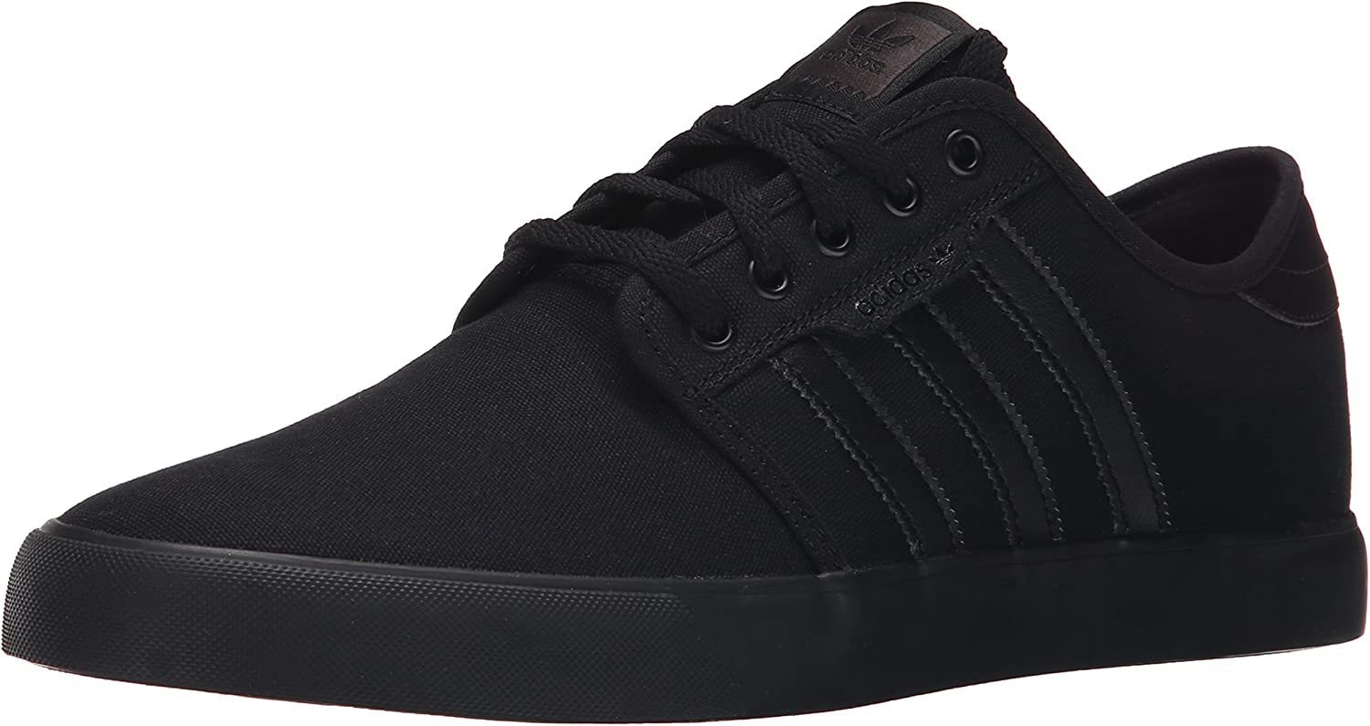 adidas Men s Seeley Skate Shoe