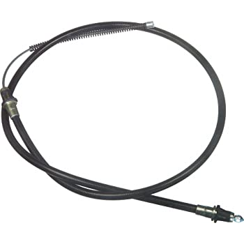 Low Cost Wagner Bc132090 Premium Parking Brake Cable Rear Right