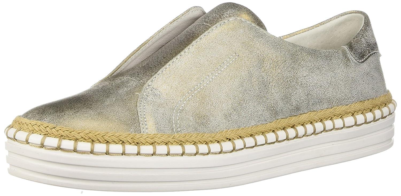 J Slides Women's Karla Sneaker B076DQLKQ8 9 B(M) US|Bronze