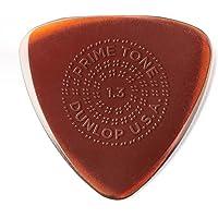 Dunlop Primetone Standard .73mm Sculpted Plectra with Grip - 3 Pack.4 12 Pack 1.3mm | Grip