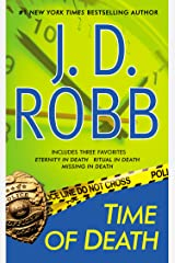Time of Death (In Death) Kindle Edition