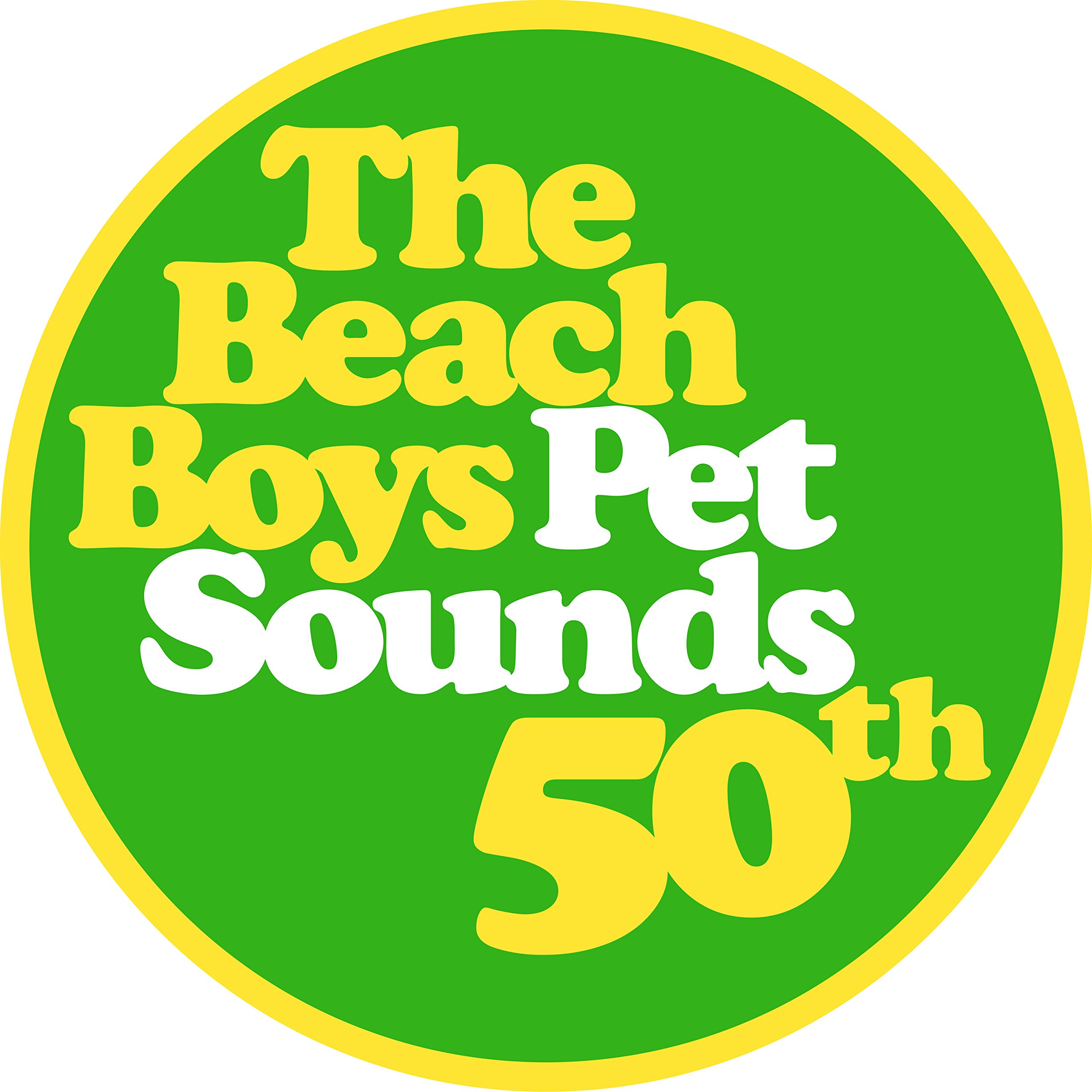Pet Sounds [Stereo LP] by Universal Music Group
