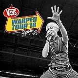 2018 Warped Tour Compilation