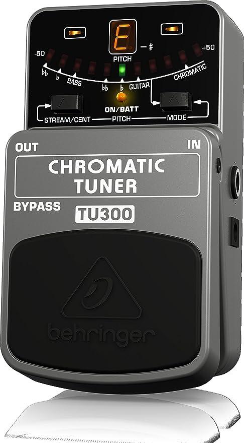 Behringer TU300 product image 2
