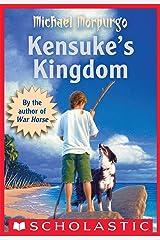 Kensuke's Kingdom Kindle Edition