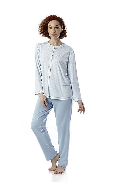 Pijama Invierno. Mabel Intima (Tallas de la 3 a la 8). Tono