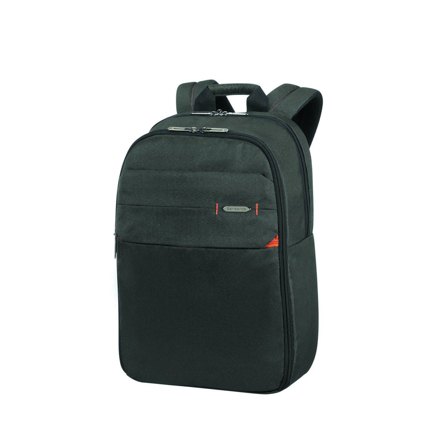 SAMSONITE LAPTOP BACKPACK 15.6 (SPACE BLUE) -NETWORK 3  Zaino Casual, 0 cm, Blu 93062-1820
