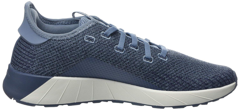 Adidas Damen Questar X BYD Fitnessschuhe, Grau (Grinat/Blanub/Tintec 0), 0), (Grinat/Blanub/Tintec 37 1/3 EU - 4e59da
