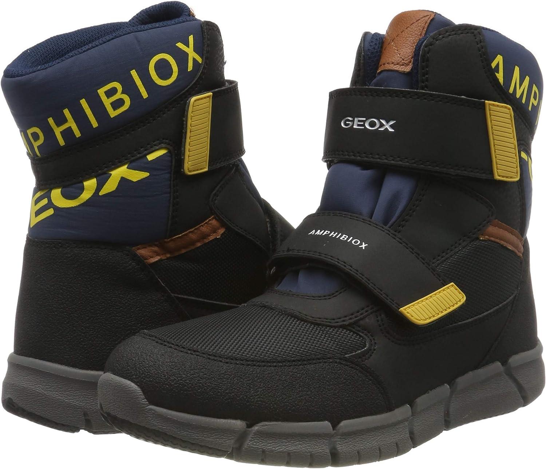 Ni/ños para Nieve Geox J Flexyper Boy B ABX