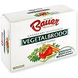 Bauer Vegetalbrodo Astuccio 72 gr, 18 Buste Monodose