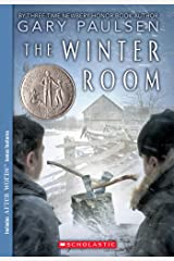 The Winter Room Kindle Edition