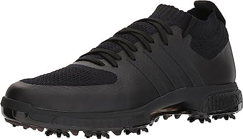 Amazon Com Adidas Men S Tour360 Knit Golf Shoe Golf
