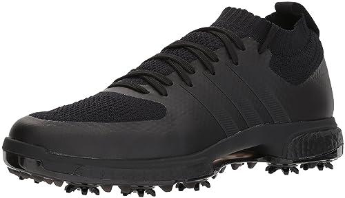 finest selection 9b830 72778 adidas Men s TOUR360 Knit Golf Shoe core Black, 7 Medium US