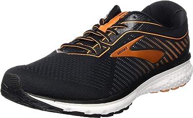 Brooks Ghost 12, Zapatilla de Correr para Hombre: Amazon.es: Zapatos y complementos